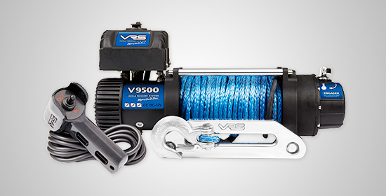 VRS WINCHES